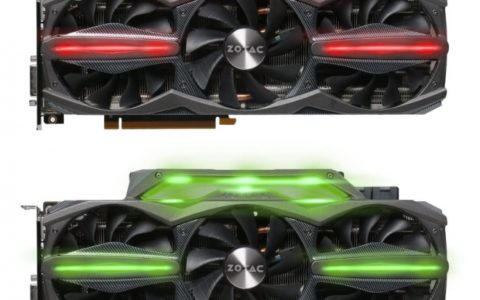 GeForce GTX 980 AMP Extreme